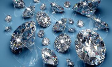 Pin kim cương tuổi thọ hơn 5.000 năm dùng chất thải hạt nhân